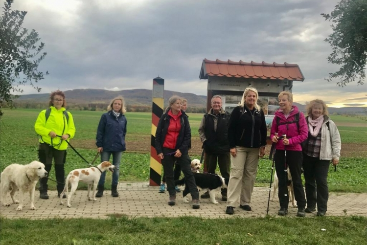 Wanderung Oktober 2020   Copyright: ZC Goslar